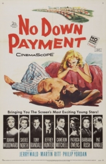 No Down Payment film afişi