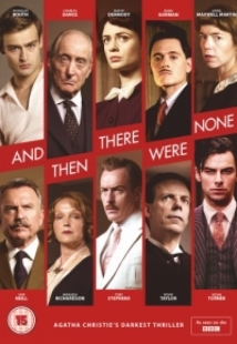 And Then There Were None film afişi