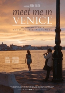 Meet Me in Venice film afişi