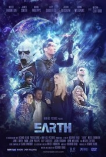Earth film afişi