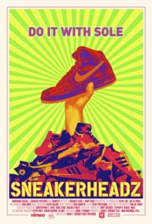 Sneakerheadz film afişi