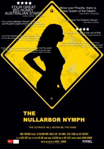 The Nullarbor Nymph film afişi
