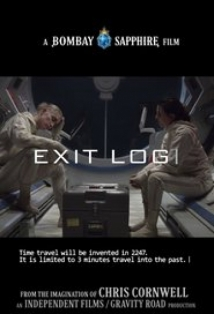 Exit Log film afişi