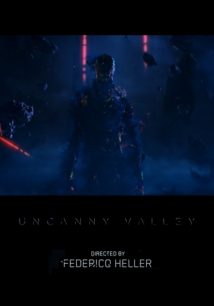 Uncanny Valley film afişi