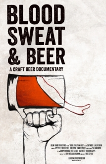 Blood, Sweat, And Beer film afişi