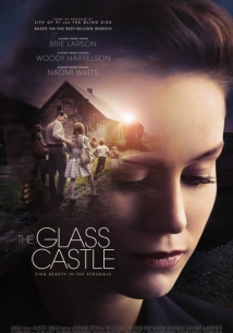 The Glass Castle film afişi