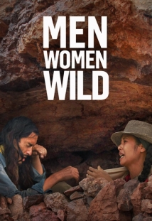 Men Women Wild film afişi