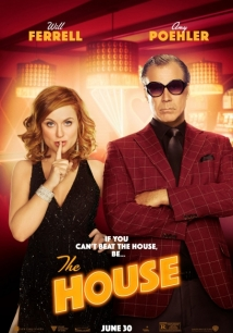 The House film afişi