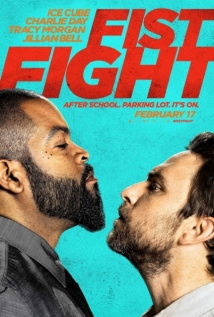 Fist Fight film afişi