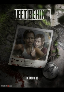 The Last Of Us: Left Behind film afişi