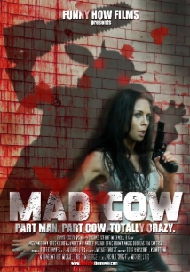 Mad Cow film afişi