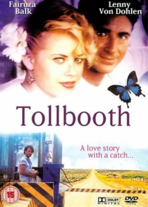 Tollbooth film afişi