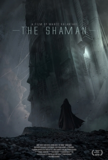 The Shaman film afişi
