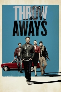 The Throwaways film afişi