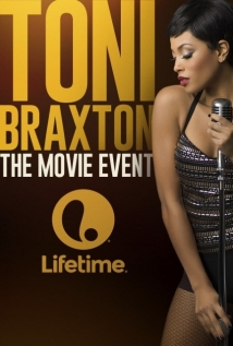 Toni Braxton: Unbreak my Heart film afişi