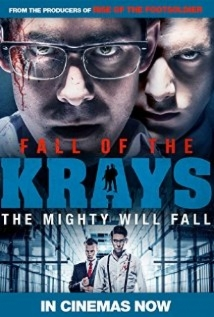 The Fall of the Krays film afişi