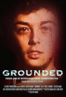 Grounded film afişi