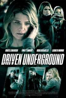 Driven Underground film afişi