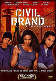 Civil Brand film afişi