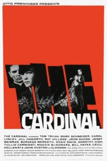 The Cardinal film afişi