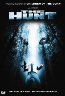 The Hunt film afişi