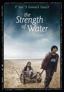 The Strength Of Water film afişi
