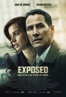 Exposed film afişi