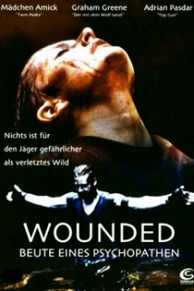 Wounded film afişi