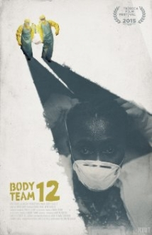 Body Team 12 film afişi