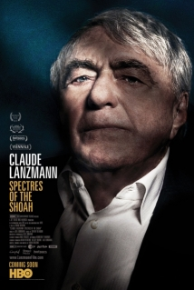 Claude Lanzmann: Spectres Of The Shoah film afişi