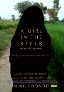 A Girl In The River: The Price Of Forgiveness film afişi