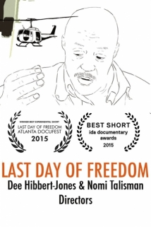 Last Day of Freedom film afişi