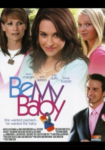 Be My Baby film afişi