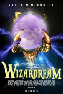 Wizardream film afişi
