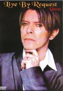 Live by Request: David Bowie film afişi