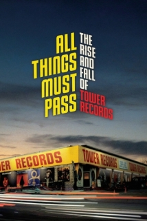 All Things Must Pass: The Rise and Fall of Tower Records film afişi