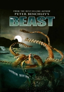 The Beast film afişi