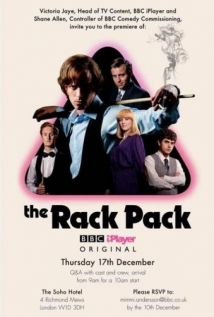 The Rack Pack film afişi