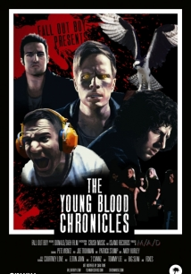 Fall Out Boy: The Young Blood Chronicles film afişi
