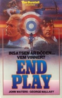 End Play film afişi