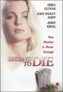 Second To Die film afişi