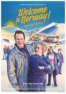 Welcome To Norway! film afişi