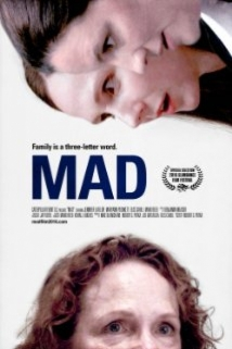 Mad film afişi
