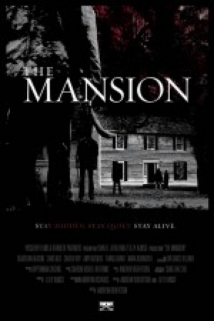 The Mansion film afişi