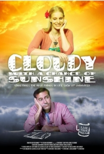 Cloudy With A Chance Of Sunshine film afişi