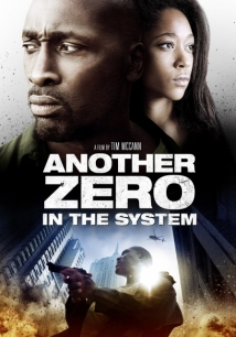 Zero In The System film afişi