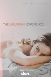 The Girlfriend Experience film afişi