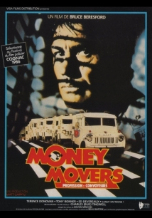 Money Movers film afişi