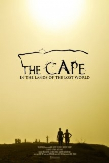 The Cape: In The Lands Of The Lost World film afişi