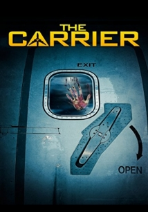 The Carrier film afişi